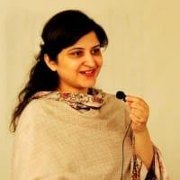 Maria Umar (Women's Digital League)