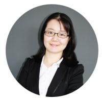 Ashley Tian (ECOVIS Beijing)