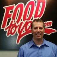 Darren McAdams (FoodJets)