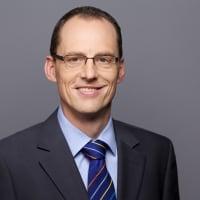 Burkhard Volbracht (Berlin Partner for Business and Technology)