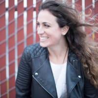 Caterina Falleni (Interaction Designer @ Samsung Research America)