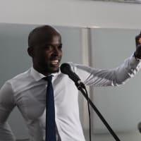 Noughty Maluleke (Vanwanati Business Investments)