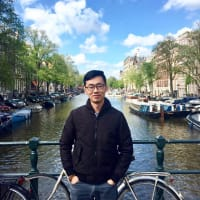 Aldrich Huang (UXTesting)