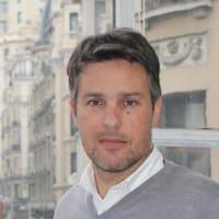 Vincent Rosso (Blablacar co-founder)