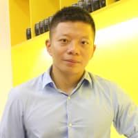 李典 Daniel Li (重庆加河科技有限公司 / Chongqing Jiahe Technology)