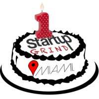 1 Year Anniversary Party (Open Networking & Town Hall)