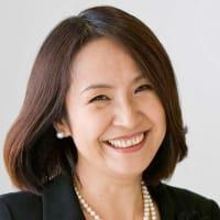 Yumiko Hoshiba (Discover 21)