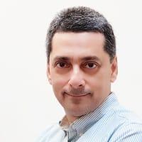 Faisal Qureshi (P@SHA)