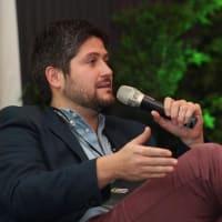 Nicolás Morales (Pegas con Sentido & B GIFT)