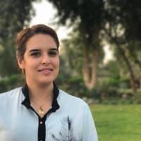 Faten AL-Weli (Escape the Room Iraq)