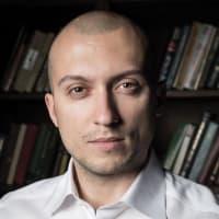 Ivan Zamesin (Meta)