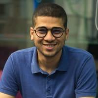 Mo Salah (Startup Grind)