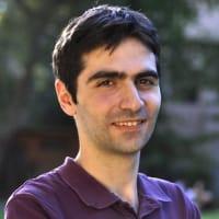 Vazgen Hakobjanyan (Teamable, YerevaNN)