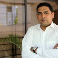 Mufeez Rana (AutoX)