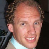 Austin Neudecker (Rev.com)