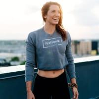 Emily Schromm (Platform Strength)