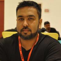 Mudassir Saleem Malik (AppsGenii Technologies)