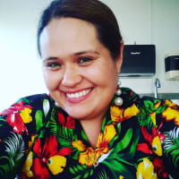 Gladys Sánchez (Tony's Coconut Fusion)