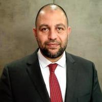 Omar Eltaweel (Taweel & Co Law Firm)