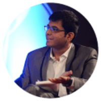 Aditya Joshi (Quark Experiences)