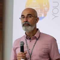 Alexander Borg (MITA (Malta Information Technology Agency))
