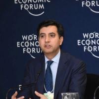 Ali Jehangir Siddiqui (Government of Pakistan)