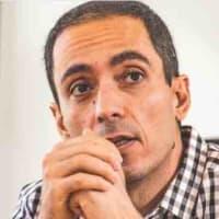Ali Tehrani (Zymeworks)