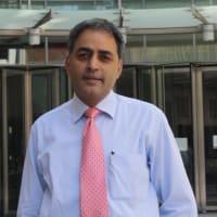 Ashutosh Sinha (WorldWiseWeb)