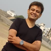Ashvin Savani (Avinashi Ventures)
