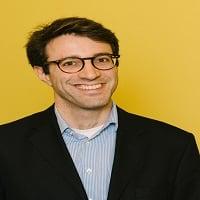 Benedikt Thuengen (BioG Biogastechnik/Speechmatics)