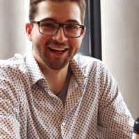 Jan Smejkal (Startup Grind)
