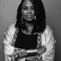 Carol Ndosi (The Launch Pad Tanzania)