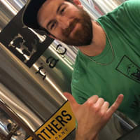 Chad Gunderson (Half Brothers Brewing Co)
