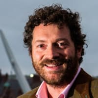Chris van der Kuyl (4JStudios)