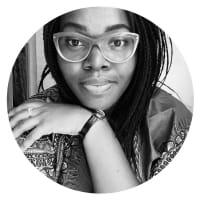 Christine DJAFA (Certification Coaching Center de Dakar)
