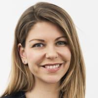 Dr. Claire Novorol (Ada Health)