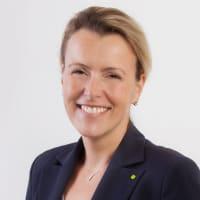Claudia Nagel (KIWI)