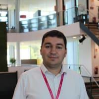 Dimitar Toimov (DesignFirst)