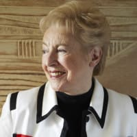 Dame Stephanie Shirley (Author, TED Speaker)
