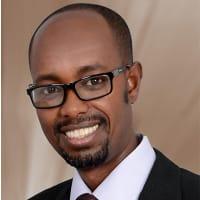 Daniel Kiflay (TOTAL Eritrea Sh. Co.)