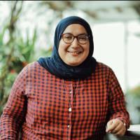 Doaa Aref (Chefaa)