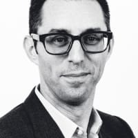 Elliot Jacobs (UOE)