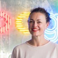 Erin Grueber (Google for Startups)