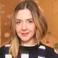 Alexia Bonatsos (TechCrunch)