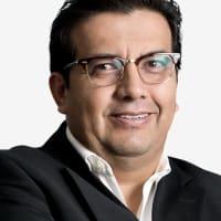 Ernesto Kruger (Kruger Corporation)