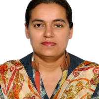 Fahmida Naz (Make A Tour PVt. Limited)