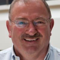 George Elliott (Chairman & Investor)