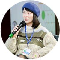 Grace Zhang (Startup Grind Shenzhen)