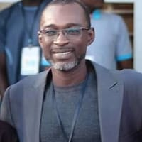Umar Saleh (NextOne ICT)