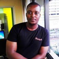 Blessing Nzuza (Respo Technology)